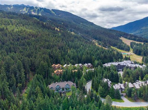 Photo of 11 4890 PAINTED CLIFF ROAD, Whistler, BC V8E 1C9 (MLS # R2605221)