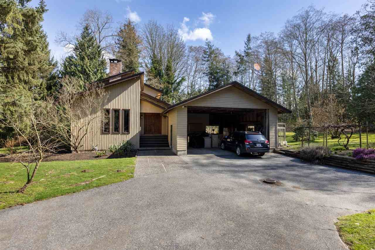 Photo of 17418 HILLVIEW PLACE, Surrey, BC V3S 0C3 (MLS # R2558233)