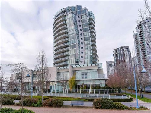 Photo of 268 BEACH CRESCENT, Vancouver, BC V6Z 0A7 (MLS # R2530235)