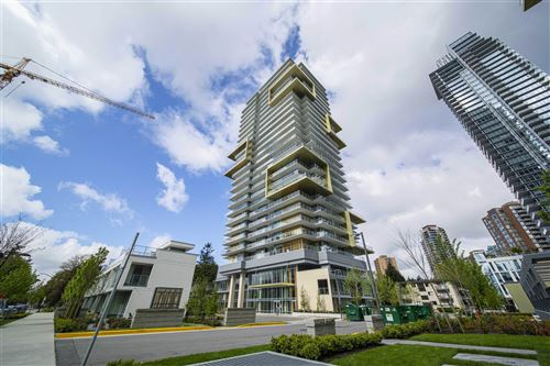 Photo of 1301 6288 CASSIE AVENUE, Burnaby, BC V5H 0H7 (MLS # R2625236)