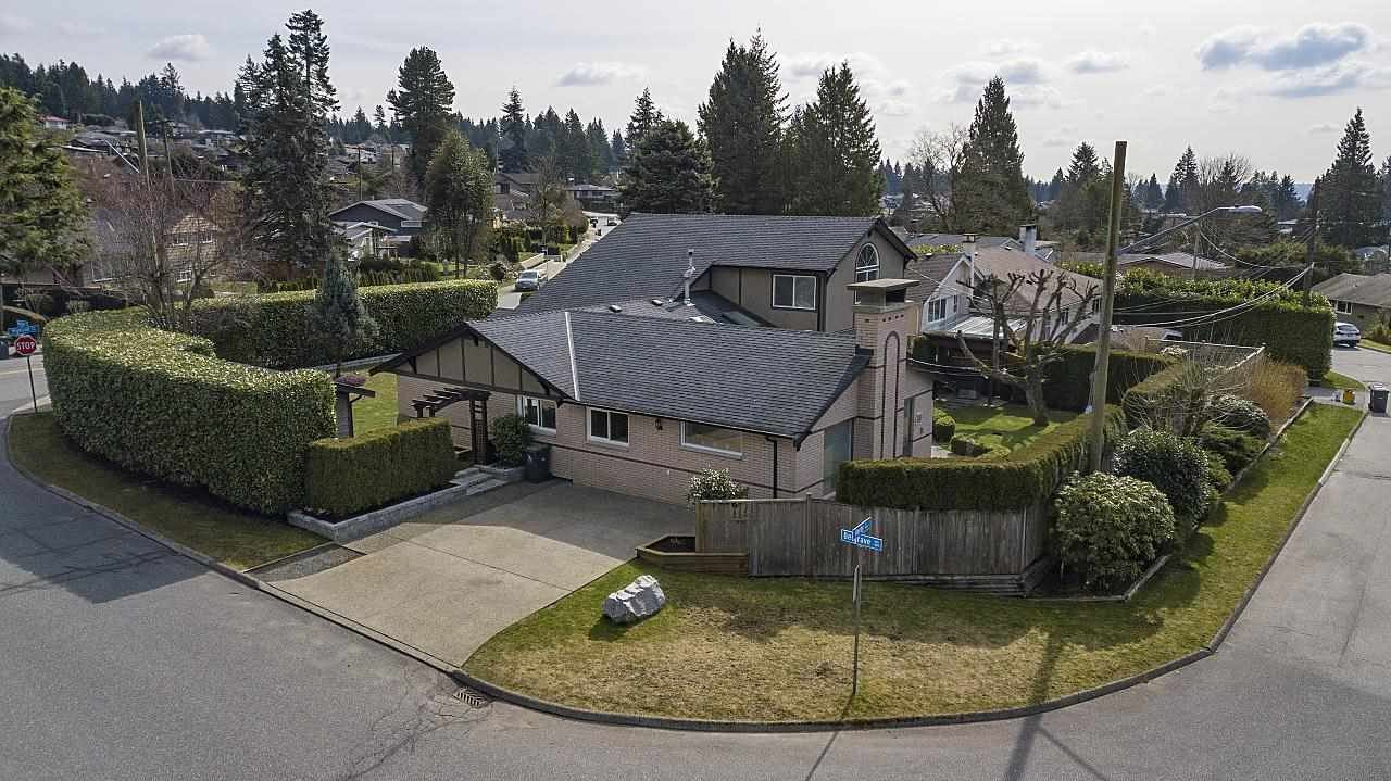 Photo of 4445 HIGHLAND BOULEVARD, North Vancouver, BC V7R 3A1 (MLS # R2575236)