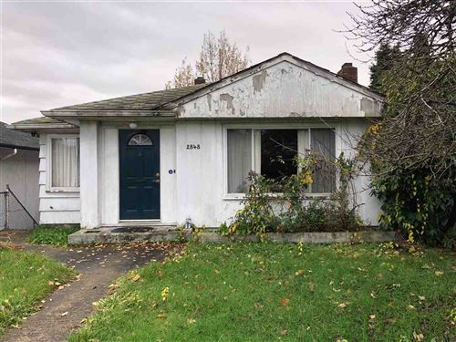 Photo of 2848 E BROADWAY AVENUE, Vancouver, BC V5M 1Z1 (MLS # R2534241)