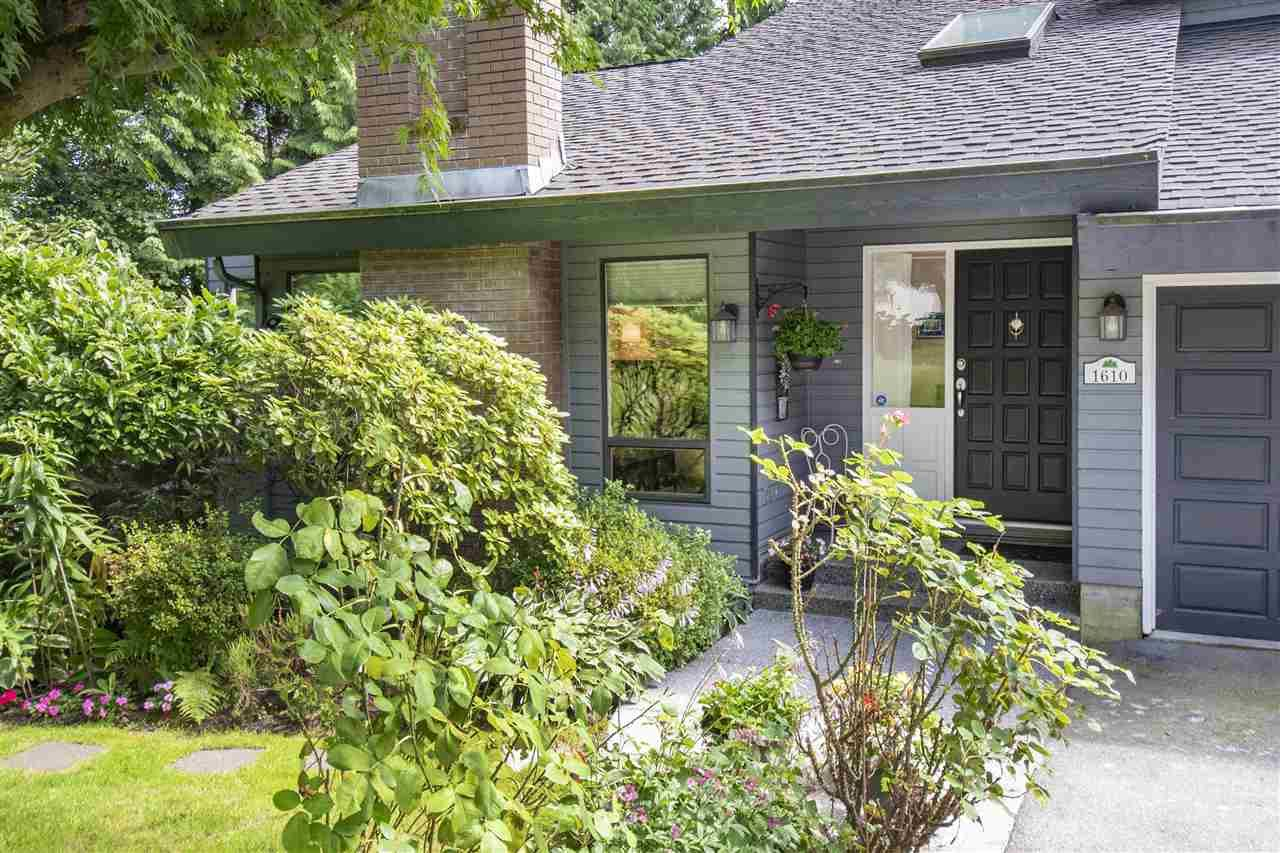 Photo of 1610 PALMERSTON AVENUE, West Vancouver, BC V7V 2T8 (MLS # R2604244)