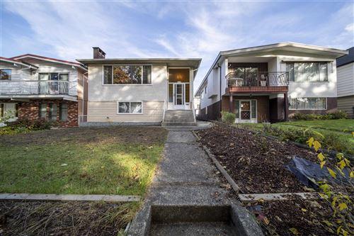 Photo of 3449 E PENDER STREET, Vancouver, BC V5K 2C9 (MLS # R2626248)