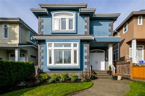 Photo of 3029 W 42ND AVENUE, Vancouver, BC V6N 3H1 (MLS # R2623249)