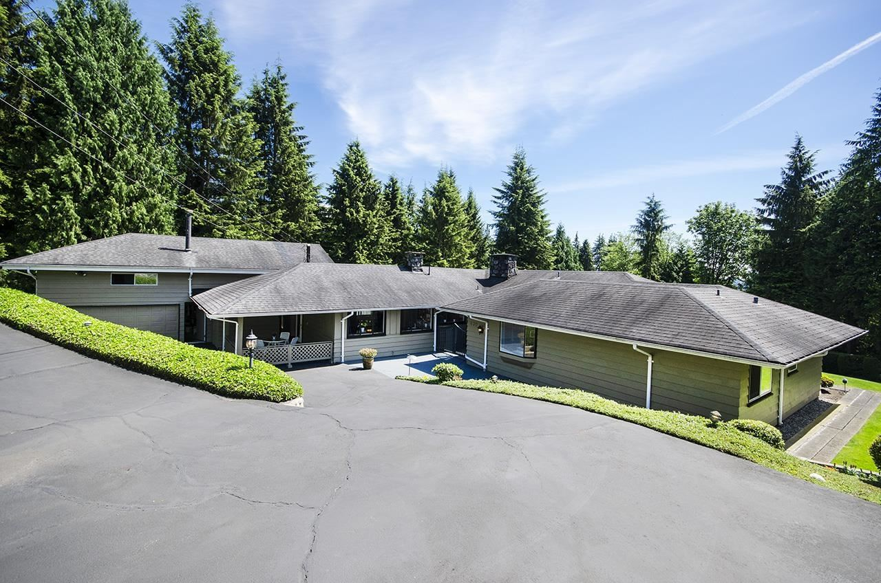 Photo of 630 HOLMBURY PLACE, West Vancouver, BC V7S 1P7 (MLS # R2618252)