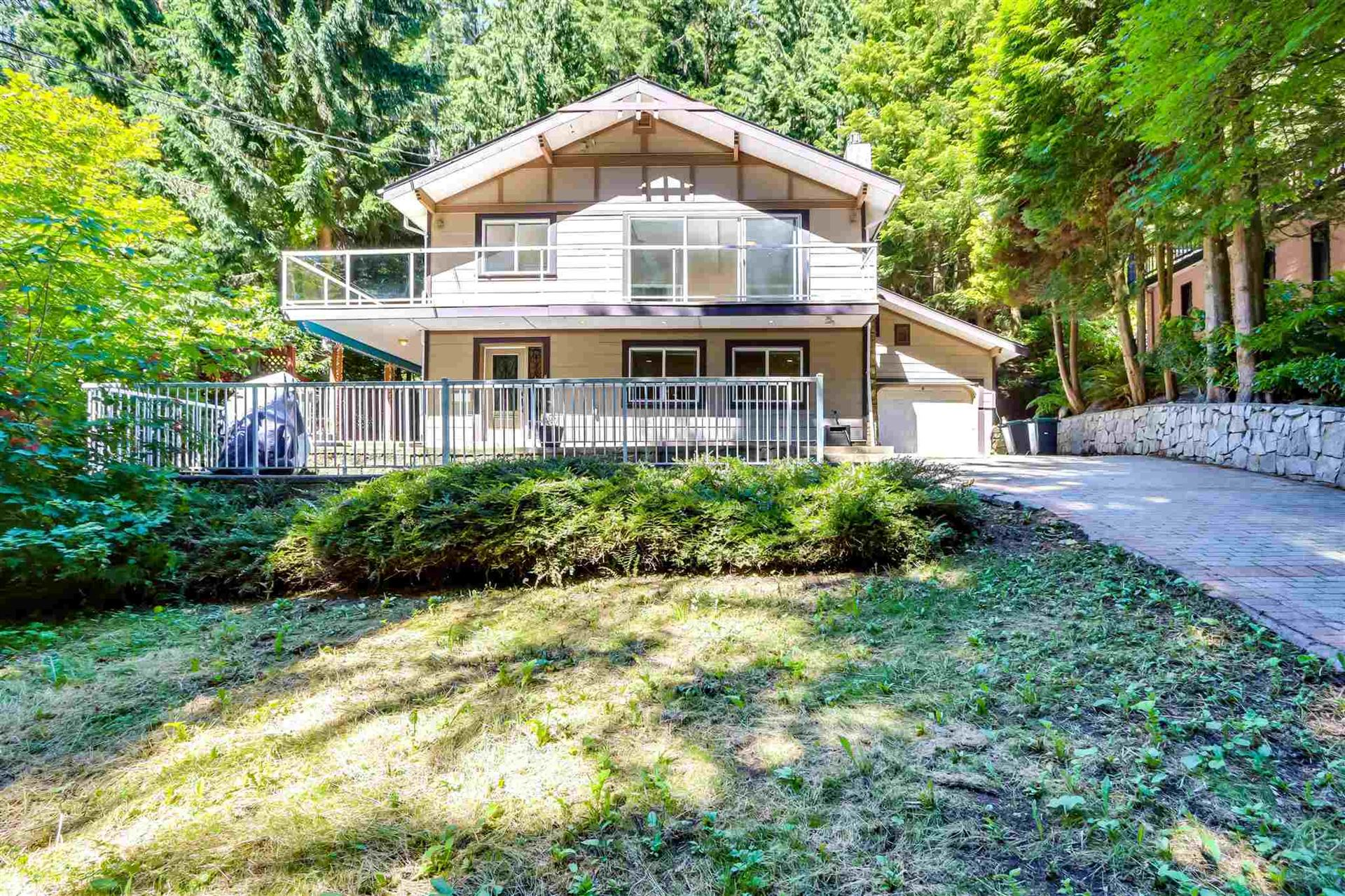 Photo of 4623 MOUNTAIN HIGHWAY, North Vancouver, BC V7K 2K7 (MLS # R2625252)