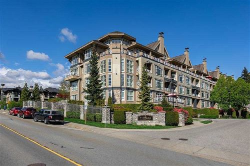 Photo of 327 3600 WINDCREST DRIVE, North Vancouver, BC V7G 2S5 (MLS # R2573254)