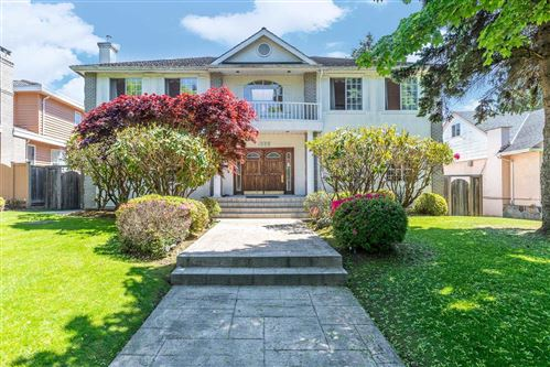 Photo of 6988 SELKIRK STREET, Vancouver, BC V6P 4H2 (MLS # R2602259)