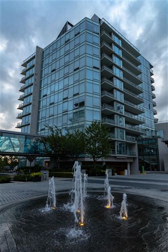 Tiny photo for 805 5171 BRIGHOUSE WAY, Richmond, BC V7C 0A6 (MLS # R2614262)