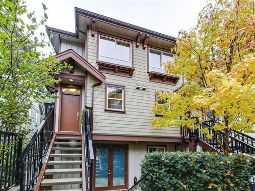Photo of 26 433 SEYMOUR RIVER PLACE, North Vancouver, BC V7H 0B8 (MLS # R2627263)