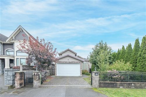 Photo of 7793 EPERSON ROAD, Richmond, BC V7C 2K5 (MLS # R2626274)