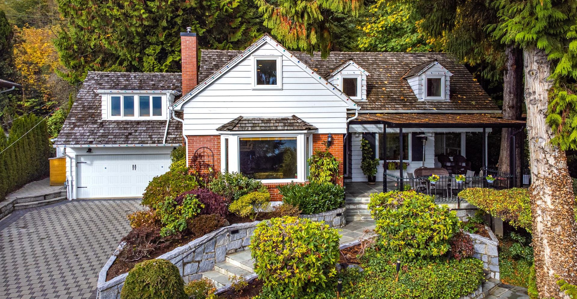 Photo of 3175 BENBOW ROAD, West Vancouver, BC V7V 3E1 (MLS # R2627282)