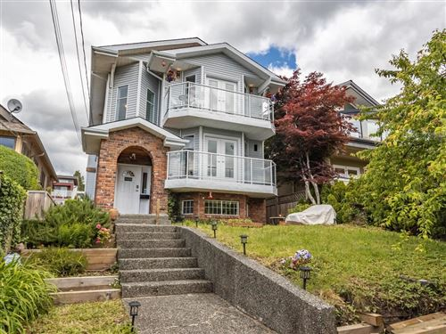Photo of 1173 DUCHESS AVENUE, West Vancouver, BC V7T 1H1 (MLS # R2594283)