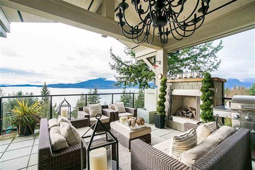 Photo of 350 BAYVIEW ROAD, West Vancouver, BC V0N 2E0 (MLS # R2537290)