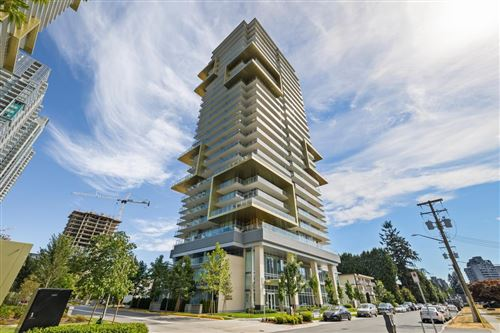 Photo of 703 6288 CASSIE AVENUE, Burnaby, BC V5H 0H7 (MLS # R2605290)