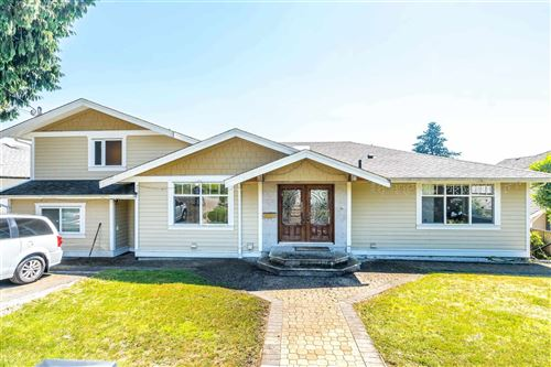 Photo of 1480 OTTAWA AVENUE, West Vancouver, BC V7T 2H5 (MLS # R2600293)