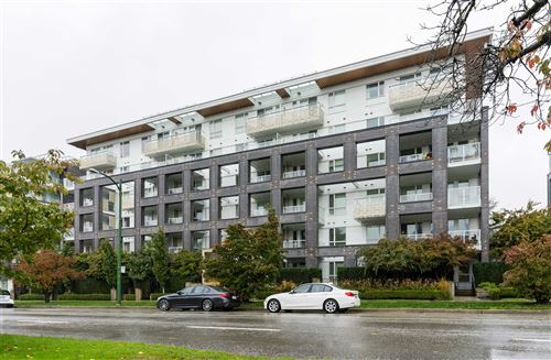 Photo of PH6 6677 CAMBIE STREET, Vancouver, BC V6P 0E6 (MLS # R2627309)