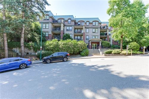 Photo of 304 1591 BOOTH AVENUE, Coquitlam, BC V3K 1B7 (MLS # R2602310)