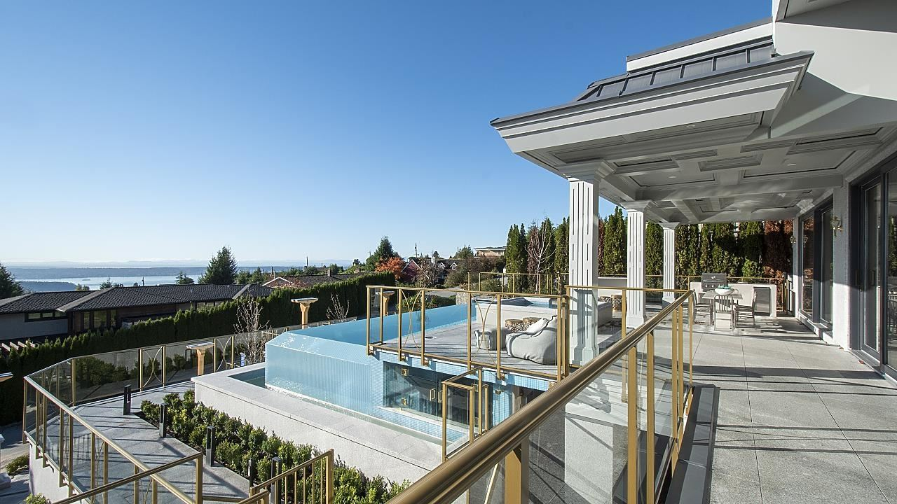 Photo of 1103 GILSTON ROAD, West Vancouver, BC V7S 2E7 (MLS # R2627310)