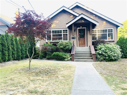 Photo of 410 KELLY STREET, New Westminster, BC V3L 3T6 (MLS # R2605314)