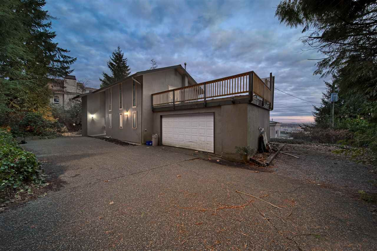 Photo of 1040 CRESTLINE ROAD, West Vancouver, BC V7S 2E2 (MLS # R2580318)