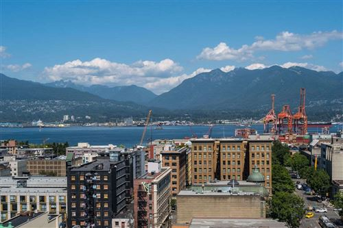Photo of PH 5 188 KEEFER STREET, Vancouver, BC V6A 0E3 (MLS # R2572327)