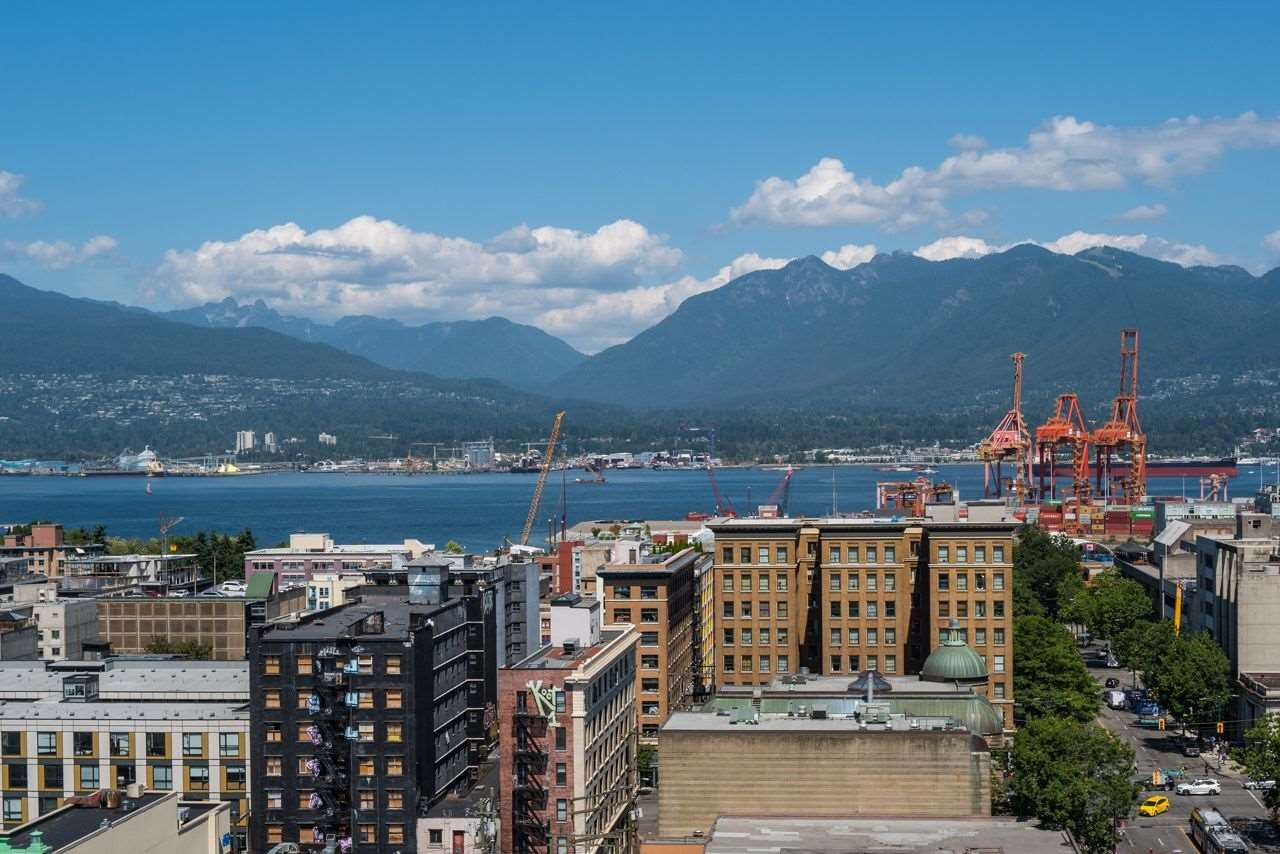 Photo for PH 5 188 KEEFER STREET, Vancouver, BC V6A 0E3 (MLS # R2572327)
