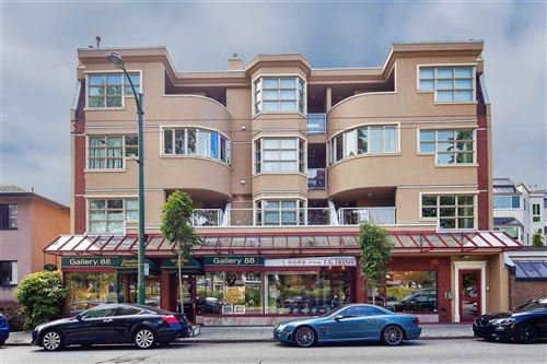 Photo of 304 6237 WEST BOULEVARD, Vancouver, BC V6M 3X4 (MLS # R2560333)