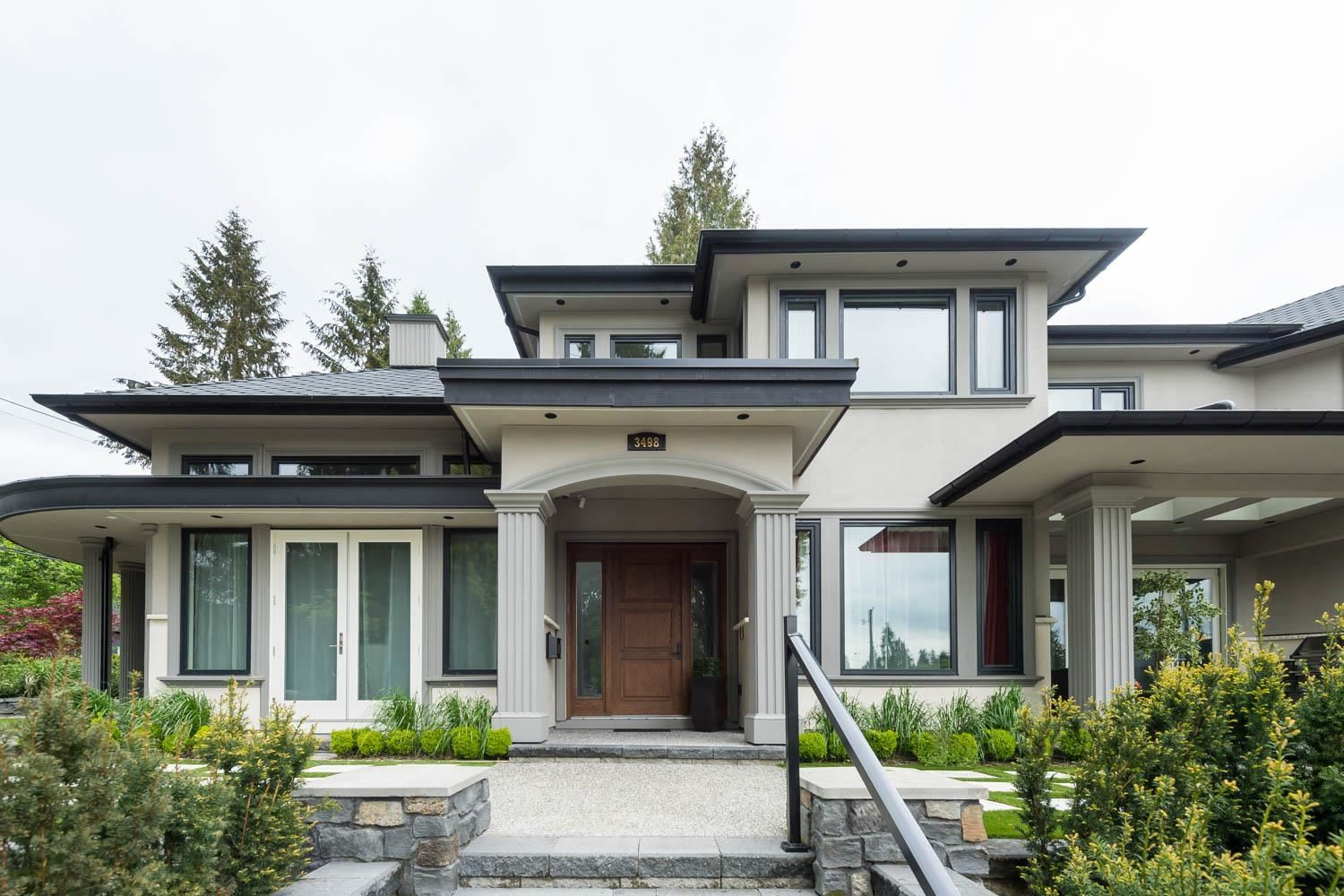 Photo of 3498 SUNSET BOULEVARD, North Vancouver, BC V7R 3X7 (MLS # R2564336)