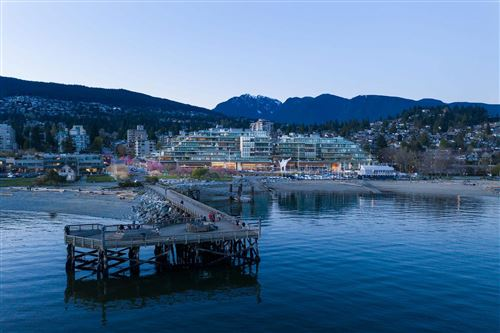 Photo of TH102 1327 BELLEVUE AVENUE, West Vancouver, BC V7T 0B9 (MLS # R2596338)