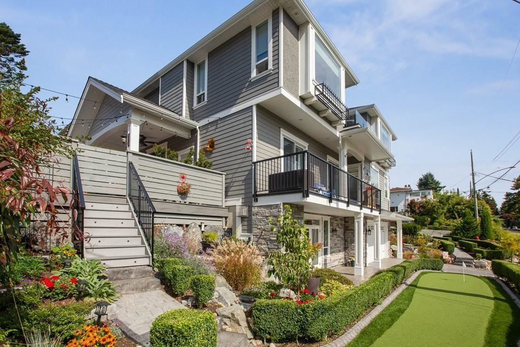 Photo of 1309 129A STREET, White Rock, BC V4A 3Y5 (MLS # R2616345)