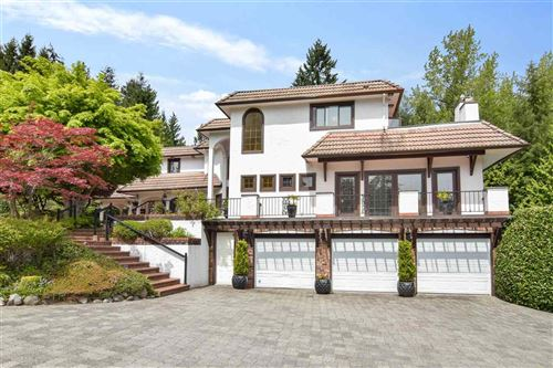 Photo of 1249 CHARTWELL PLACE, West Vancouver, BC V7S 2S2 (MLS # R2625346)