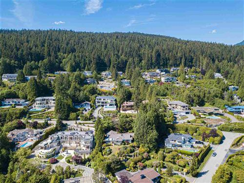 Tiny photo for 1144 EYREMOUNT DRIVE, West Vancouver, BC V7S 2C5 (MLS # R2590347)