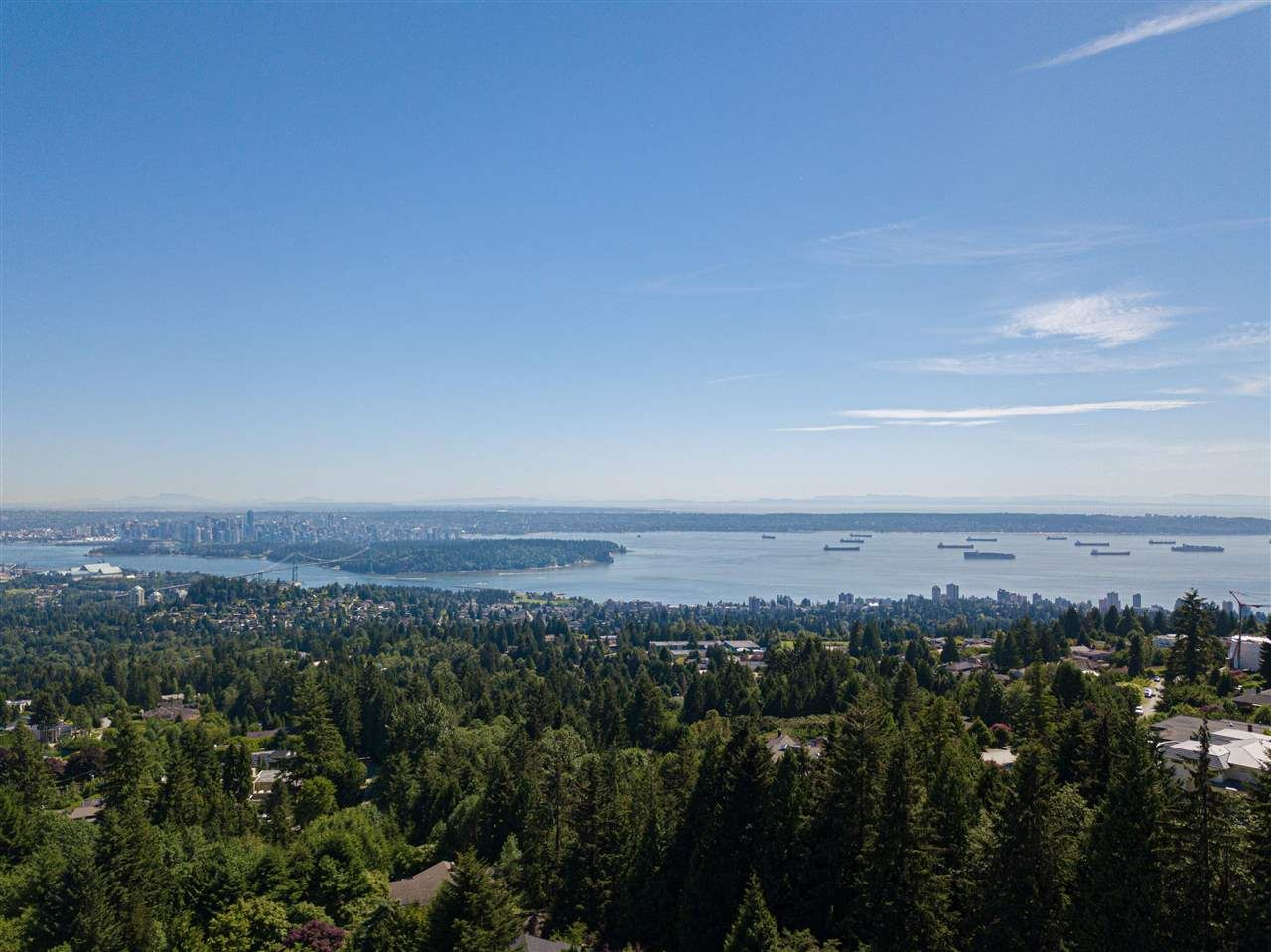 Photo for 1144 EYREMOUNT DRIVE, West Vancouver, BC V7S 2C5 (MLS # R2590347)