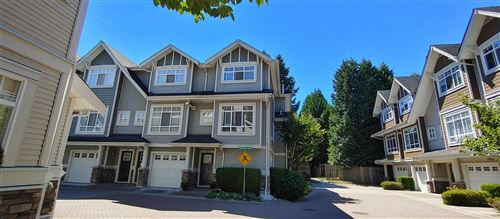 Photo of 3250 CLERMONT MEWS, Vancouver, BC V5S 4X3 (MLS # R2599352)