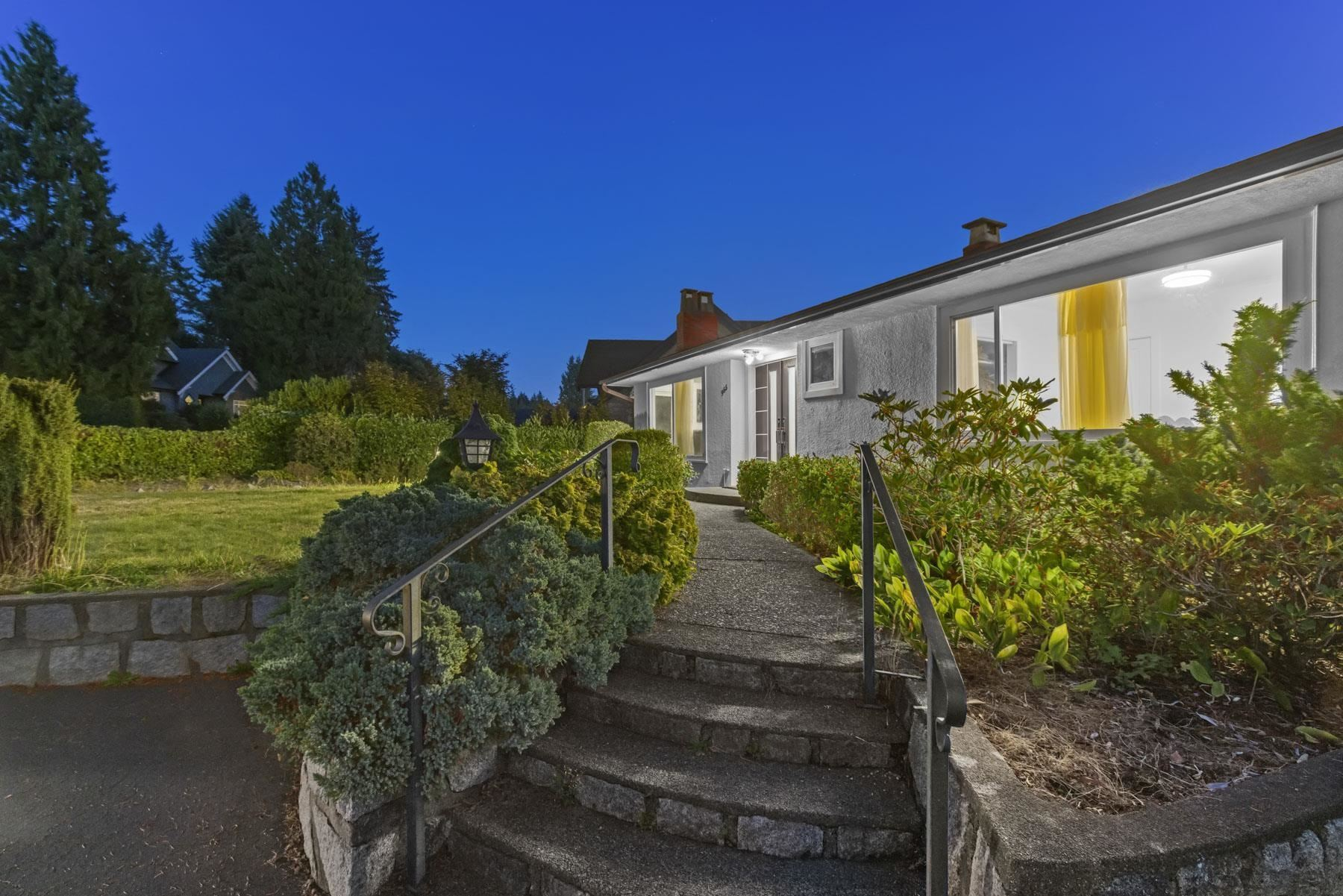 Photo of 965 BEAUMONT DRIVE, North Vancouver, BC V7R 1P7 (MLS # R2619354)