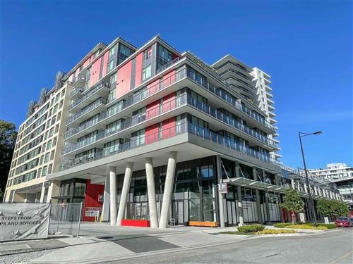 Photo of 610 3451 SAWMILL CRESCENT, Vancouver, BC V5S 0H3 (MLS # R2605357)