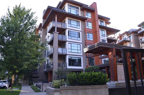 Photo of 503 5983 GRAY AVENUE, Vancouver, BC V6S 0G8 (MLS # R2605360)
