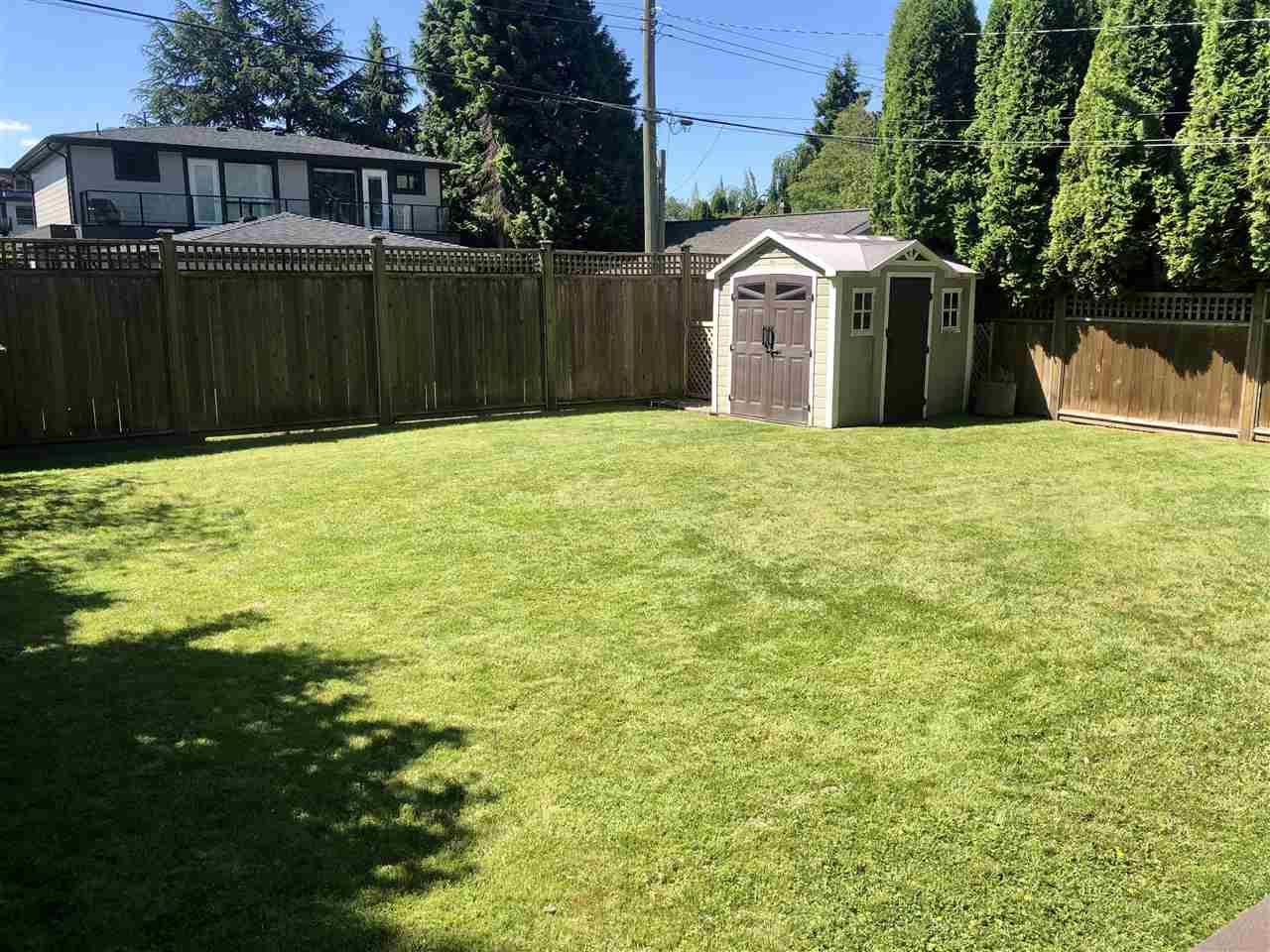 Photo of 1341 HOPE ROAD, North Vancouver, BC V7P 1W6 (MLS # R2587374)