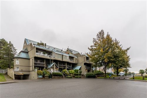 Photo of 110 31 RELIANCE COURT, New Westminster, BC V3M 6C6 (MLS # R2627389)