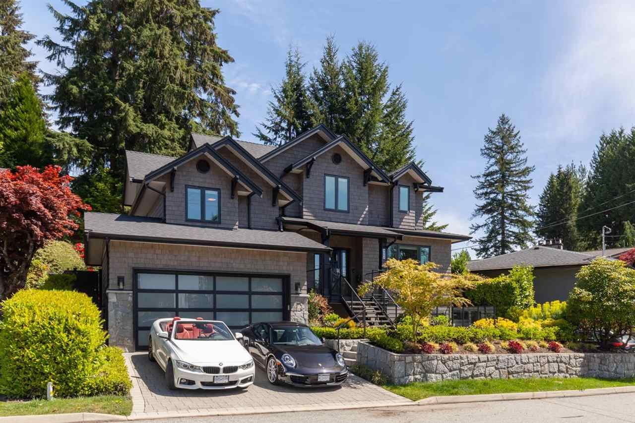 Photo of 4664 HIGHLAND BOULEVARD, North Vancouver, BC V7R 3A5 (MLS # R2579391)
