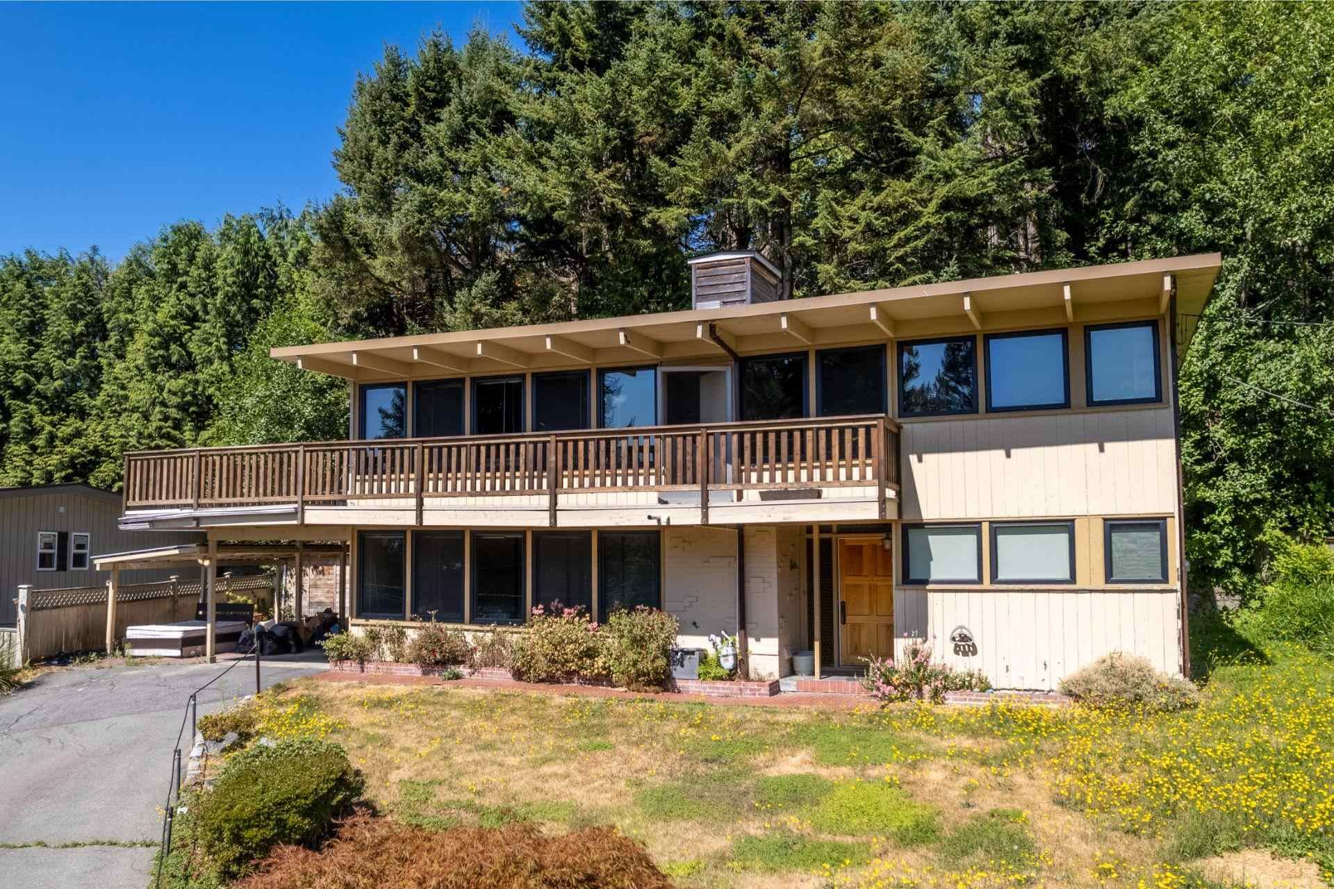 Photo of 87 GLENMORE DRIVE, West Vancouver, BC V7S 1A9 (MLS # R2604393)