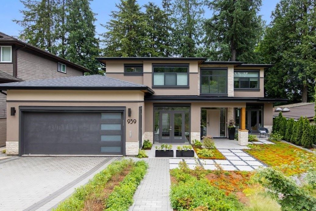 Photo of 939 CLEMENTS AVENUE, North Vancouver, BC V7R 2K8 (MLS # R2619400)