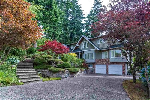Photo of 2915 TOWER HILL CRESCENT, West Vancouver, BC V7V 4W6 (MLS # R2555419)