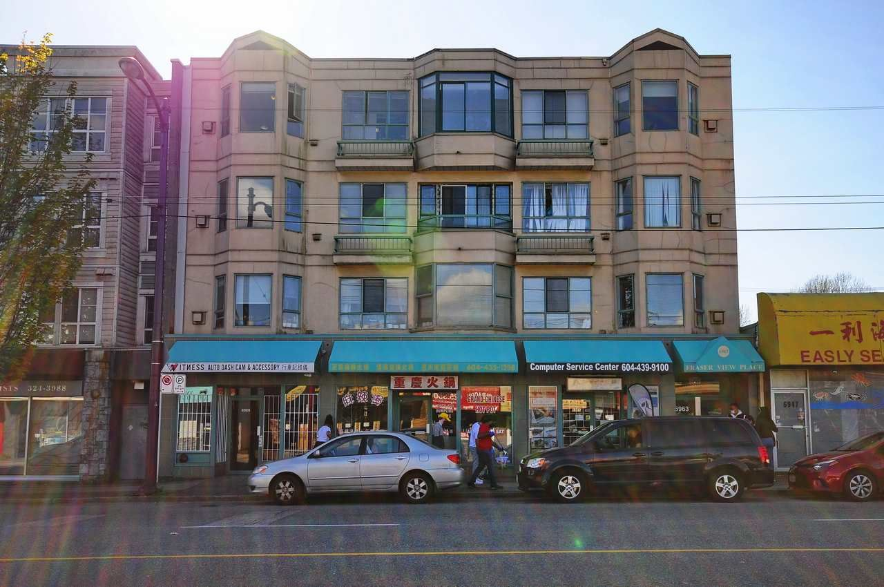 Photo for 402 6963 VICTORIA DRIVE, Vancouver, BC V5P 3Y7 (MLS # R2571421)