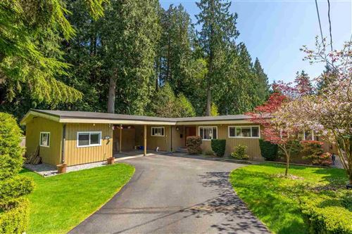 Photo of 326 MOYNE DRIVE, West Vancouver, BC V7S 1J5 (MLS # R2575425)
