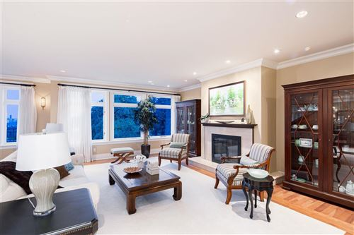 Tiny photo for 705 PARKSIDE ROAD, West Vancouver, BC V7S 1P4 (MLS # R2591438)