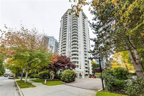 Photo of 1602 6188 PATTERSON AVENUE, Burnaby, BC V5H 2N1 (MLS # R2625458)