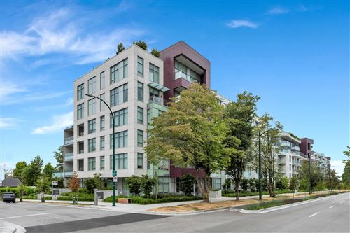 Photo of 403 5077 CAMBIE STREET, Vancouver, BC V5Z 0H7 (MLS # R2613471)